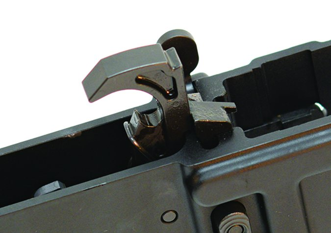 Mk4T 5.56mm