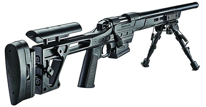 Bergara B14 Series BMP Chassis Rifle