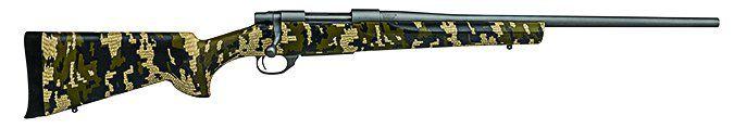 Howa Verde rifle