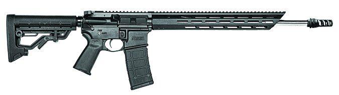 new Mossberg MMR rifle
