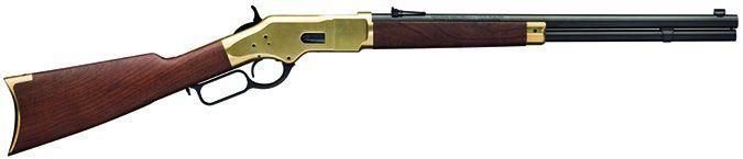 Winchester Model 1866 Grade I Short Rifle