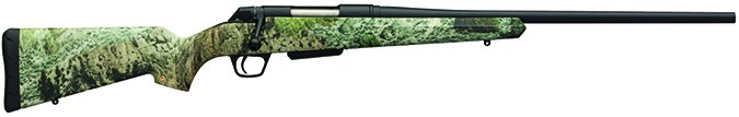 Winchester XPR Hunter Mountain Country Range