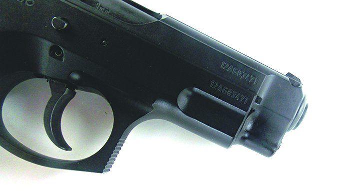Tristar canik 55 c-100 9mm Luger