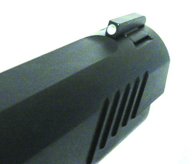 Kimber Custom TLE II 3200347 10mm AUTO sight