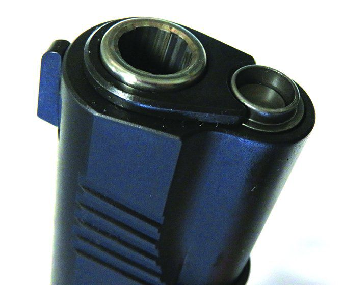 Kimber Custom TLE II 3200347 10mm AUTO