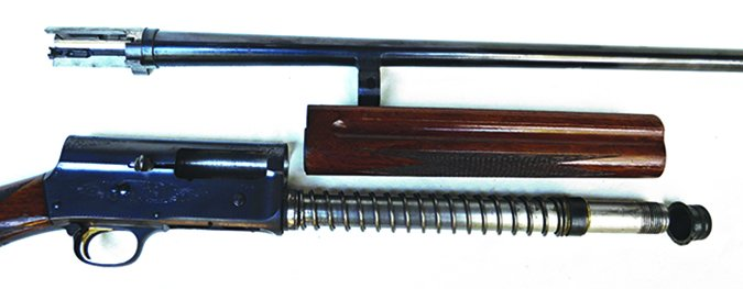 Browning A5 Sweet Sixteen 16 gauge