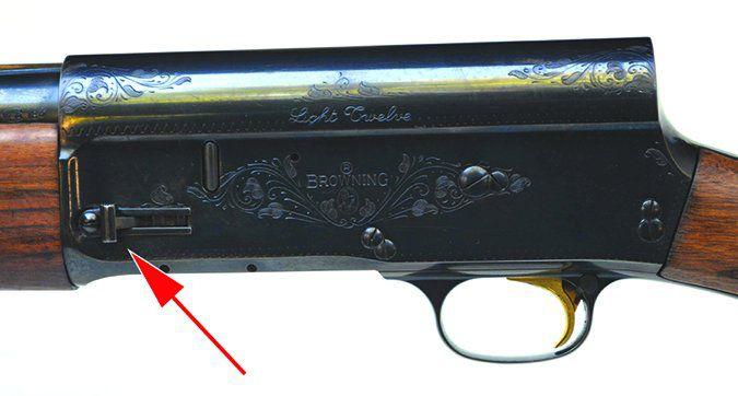 Browning A5 Light Twelve 12 Gauge