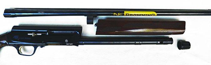 Browning A5 Sweet Sixteen No. 0118005004 16 Gauge