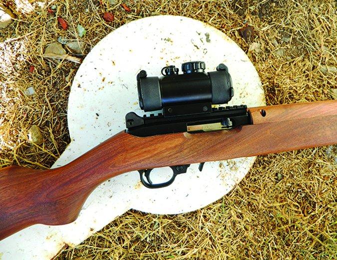 Ruger M1 10-22