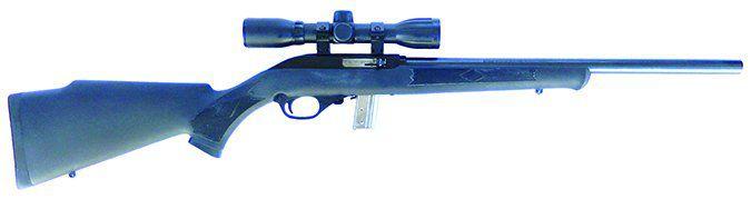 Marlin 7000 22 LR