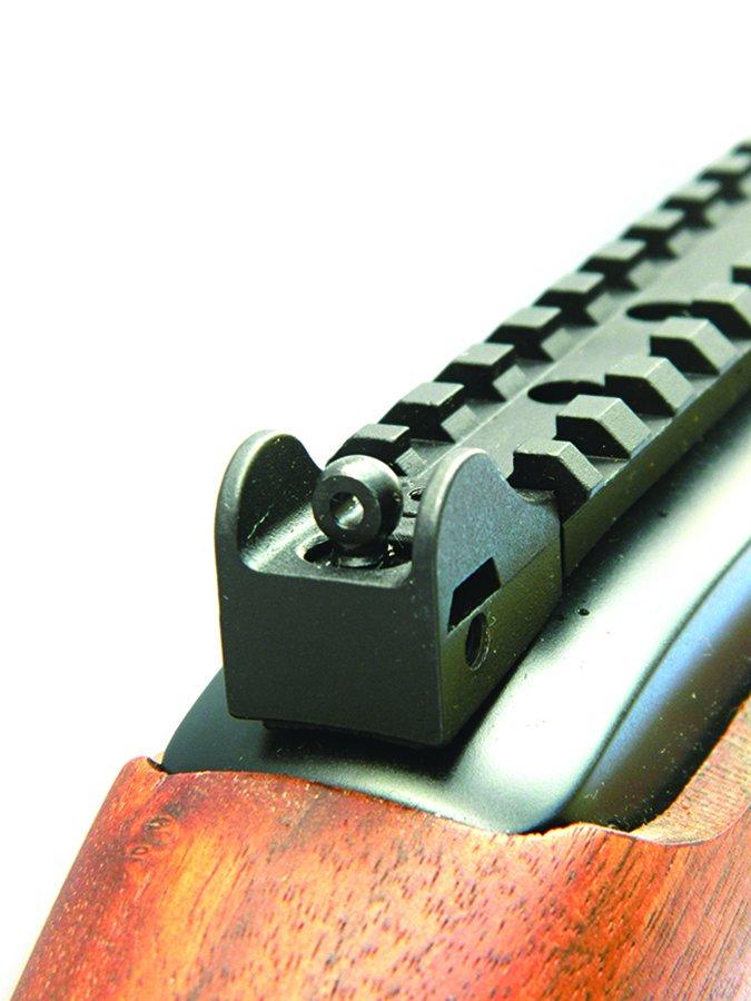 Ruger 10-22 M1 Commemorative rifle 22 LR