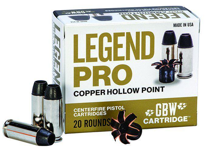 gbw cartridge
