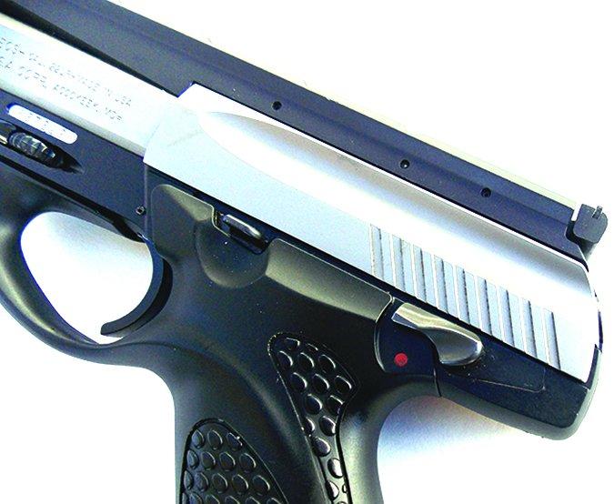 Beretta Neos 22 LR
