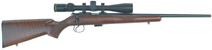 CZ-USA CZ 455 American
