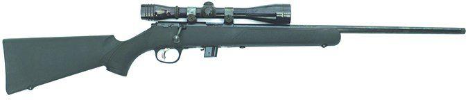 Marlin XT 22RZ 22 LR