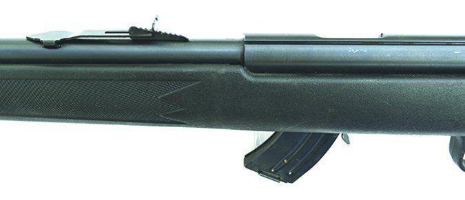 Savage Arms Mark II F 26700 22 Lr stock