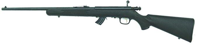 Savage Arms Mark II F 26700 22 Lr