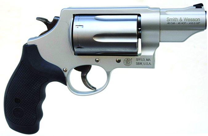 Smith & Wesson Governor .410
