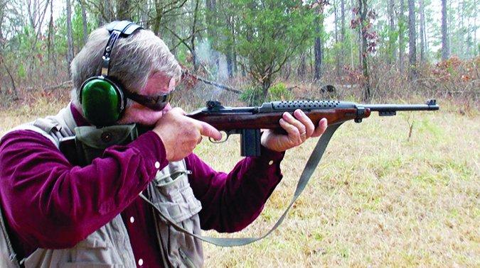 30 M1 Carbine