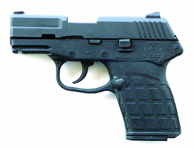 Kel-Tec PF-9