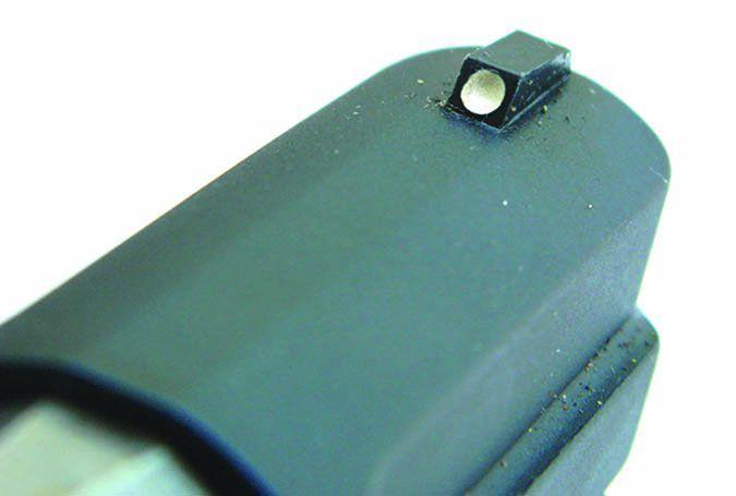 Kel-Tec PF-9 9mm Luger