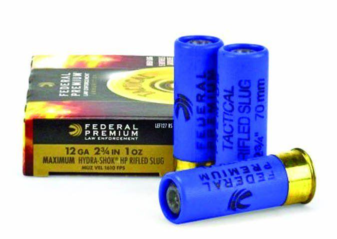 federal premium tactical ammo