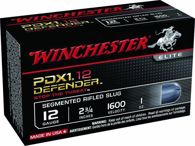 Winchester PDX1 12-Gauge Defender