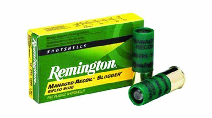 Remington Express Managed Recoil 12 Gauge