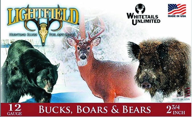 lightfield bucks boars and bears