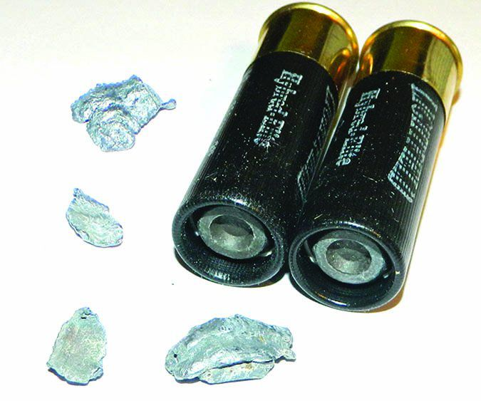 Hybred-Elite slug rounds