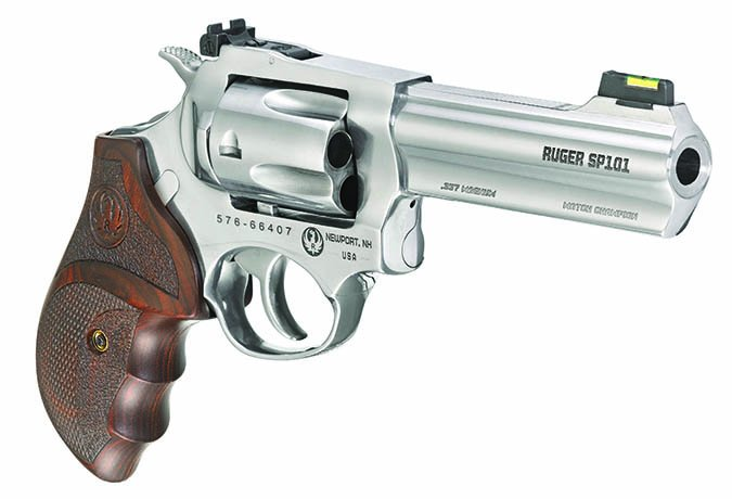 Ruger Match Champion 357 Mag.