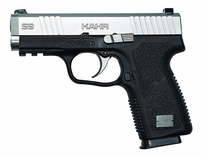 "Kahr Arms ""S"" Series S9093"