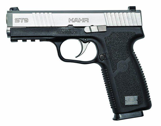 "Kahr Arms ""S"" Series ST9093"
