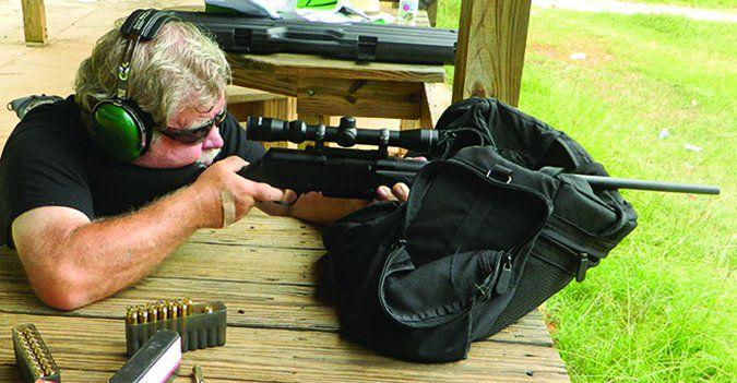 Browning BAR MK3 Stalker