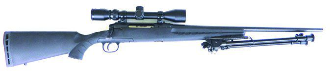 Savage Axis 19223 308 Winchester