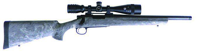 Remington SPS Tactical