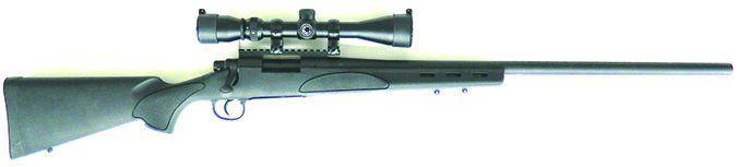Remington SPS Varmint