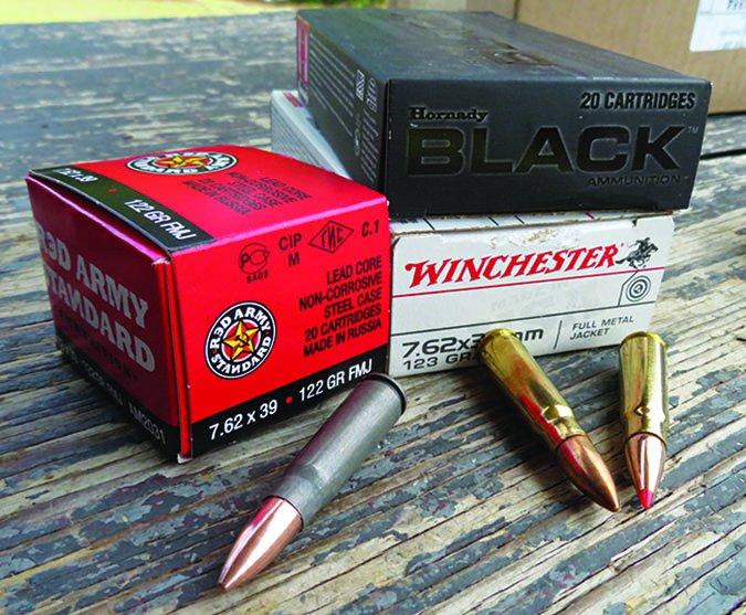century arms pistol ammo