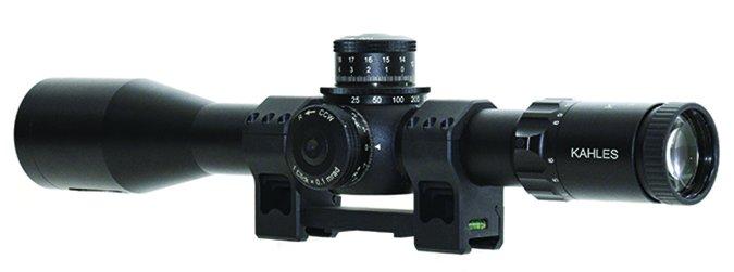 Kahles scope mount
