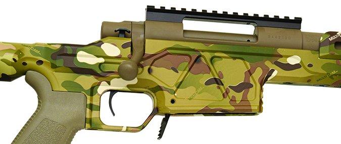Howa Chassis Rifle