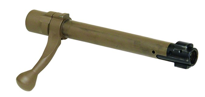 Howa Chassis Rifle bolt