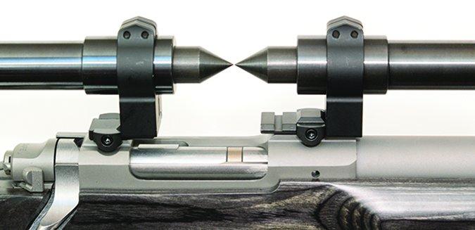 Ruger Hawkeye Mark IV Varmint