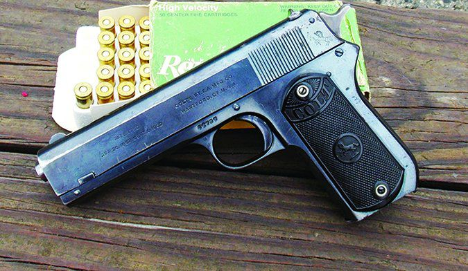 380 acp handgun