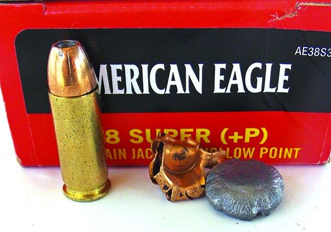 american eagle 115-grain jhp