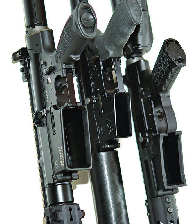 Alexander Arms Overwatch 6.5 Grendel