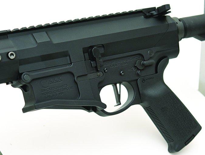 Core30 TAC II Rifle 14898 6.5 Creedmoor