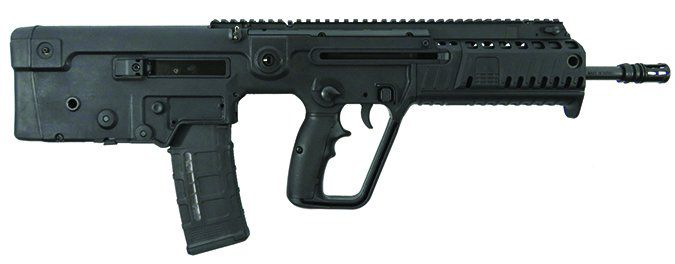 IWI Model Tavor X95 XB16 5.56mm NATO