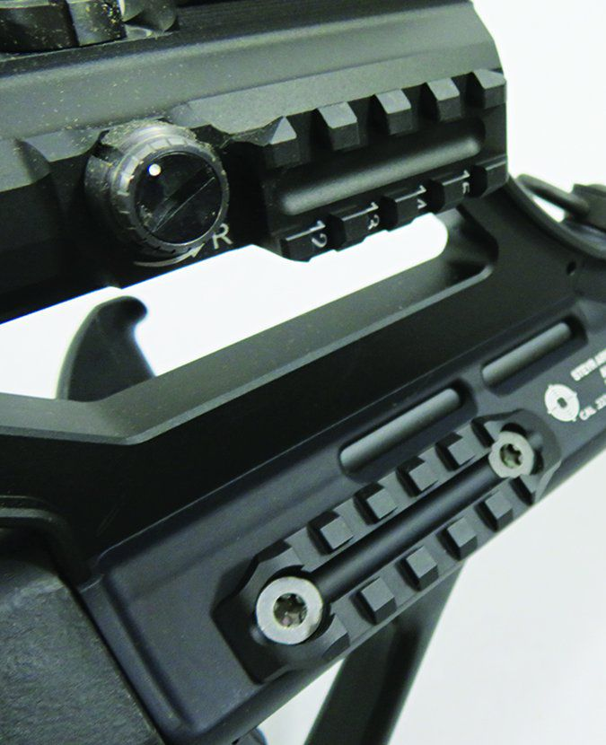 Steyr Model AUG A3 M1 3X Optic 5.56mm NATO