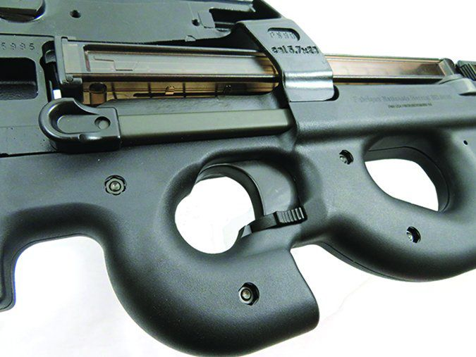 FN Model PS90 3848950460 5.7x28mm