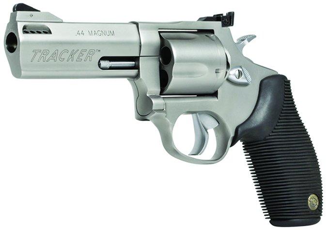 Taurus Tracker in 44 Magnum